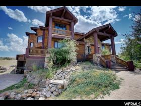 Home for sale at 8135 Glenwild Dr, Park City, UT 84098. Listed at 1350000 with 4 bedrooms, 5 bathrooms and 5,910 total square feet