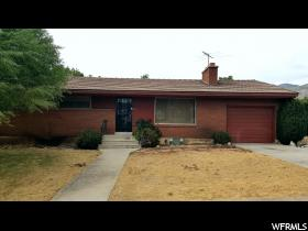 Home for sale at 1408 Binford St, Ogden, UT 84401. Listed at 190000 with 4 bedrooms, 2 bathrooms and 2,376 total square feet
