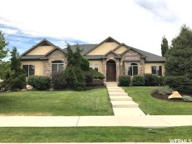 Home for sale at 3502 W 10305 South, South Jordan, UT 84095. Listed at 538000 with 5 bedrooms, 4 bathrooms and 4,336 total square feet