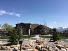 Home for sale at 920 N 6400 West, Mendon, UT  84325. Listed at 859000 with 5 bedrooms, 3 bathrooms and 5,486 total square feet