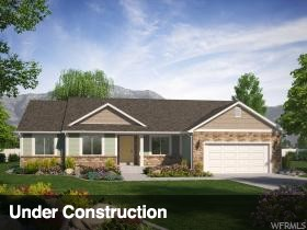 Home for sale at 3327 S 1300 West, Nibley, UT 84321. Listed at 266400 with 3 bedrooms, 2 bathrooms and 1,775 total square feet