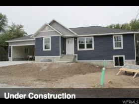 Home for sale at 45 N Center St, Hyrum, UT 84319. Listed at 259900 with 3 bedrooms, 2 bathrooms and 2,580 total square feet