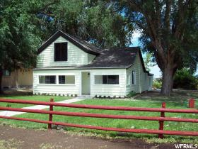 Home for sale at 257 E Clark St , Grantsville, UT 84029. Listed at 239900 with 4 bedrooms, 1 bathrooms and 1,904 total square feet