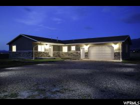 Home for sale at 480 N 400 West, Ephraim, UT 84627. Listed at 230000 with 3 bedrooms, 2 bathrooms and 1,608 total square feet