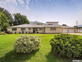 Home for sale at 4150 S Monroe Blvd, South Ogden, UT 84403. Listed at 298900 with 5 bedrooms, 3 bathrooms and 3,549 total square feet