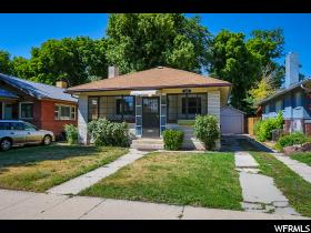 Photo 1 for 323 E Ramona Ave, Salt Lake City UT 84115