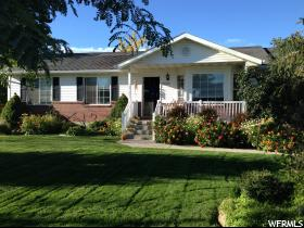 Home for sale at 325 N 1044 West, Hyrum, UT 84319. Listed at 234900 with 5 bedrooms, 3 bathrooms and 2,263 total square feet
