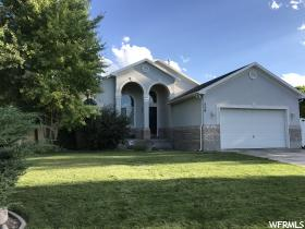 Home for sale at 358 Angus Cv, Grantsville, UT 84029. Listed at 279900 with 6 bedrooms, 3 bathrooms and 2,546 total square feet