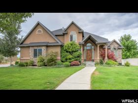 Home for sale at 6591 N Avery Ave, Highland, UT 84003. Listed at 585000 with 6 bedrooms, 4 bathrooms and 3,982 total square feet