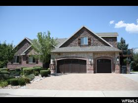 Home for sale at 5104 W Jerling Dr, Highland, UT 84003. Listed at 599000 with 5 bedrooms, 5 bathrooms and 4,518 total square feet