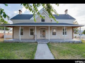 Home for sale at 193 N 100 West, Ephraim, UT 84627. Listed at 168500 with 3 bedrooms, 2 bathrooms and 1,800 total square feet