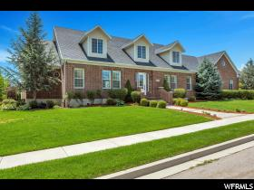 Home for sale at 6167 W Valley View Dr, Highland, UT 84003. Listed at 967000 with 7 bedrooms, 6 bathrooms and 7,277 total square feet