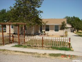 Home for sale at 703 E Main St, Grantsville, UT 84029. Listed at 181900 with 3 bedrooms, 1 bathrooms and 1,488 total square feet