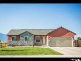Home for sale at 839 W 1080 South, Richfield, UT  84701. Listed at 242000 with 3 bedrooms, 2 bathrooms and 2,866 total square feet