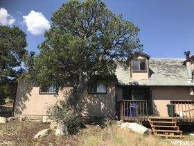 Home for sale at 9081 S 38625 West, Fruitland, UT 84027. Listed at 82000 with 2 bedrooms, 1 bathrooms and 1,396 total square feet