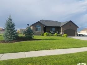 Home for sale at 824 E Deep Wash Rd, Grantsville, UT 84029. Listed at 364900 with 3 bedrooms, 2 bathrooms and 3,266 total square feet