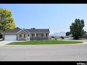 Home for sale at 260 N 825 West, Hyrum, UT 84319. Listed at 217900 with 4 bedrooms, 2 bathrooms and 2,184 total square feet