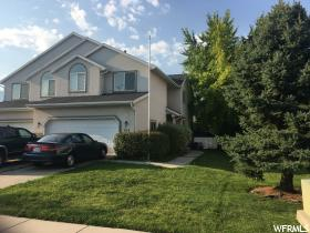 Home for sale at 764 E Village Way, Sandy, UT  84094. Listed at 290000 with 4 bedrooms, 3 bathrooms and 2,240 total square feet