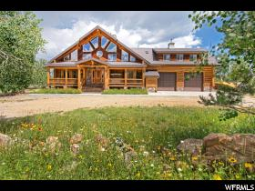 Home for sale at 41 Aspen Cove Dr, Scofield, UT  84526. Listed at 1150000 with 7 bedrooms, 8 bathrooms and 9,672 total square feet