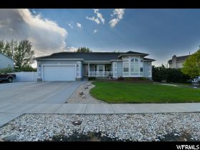 Home for sale at 1084 S Davenport Dr #223, Grantsville, UT 84029. Listed at 325000 with 6 bedrooms, 3 bathrooms and 3,717 total square feet