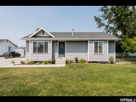 Home for sale at 113 S Wapiti Loop, Hyrum, UT 84319. Listed at 190000 with 3 bedrooms, 2 bathrooms and 1,974 total square feet