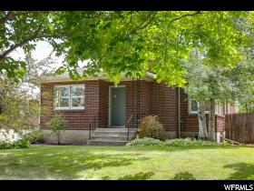 Photo 1 for 1428 E Ramona Ave, Salt Lake City UT 84105