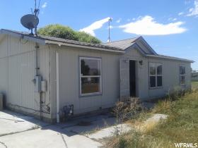 Home for sale at 137 W 700 North, Nephi, UT 84648. Listed at 139900 with 3 bedrooms, 2 bathrooms and 1,288 total square feet