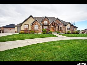 Home for sale at 6907 W 10300 North, Highland, UT 84003. Listed at 1597000 with 11 bedrooms, 9 bathrooms and 11,916 total square feet