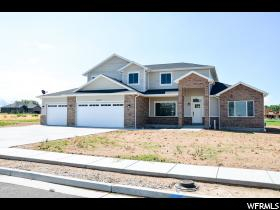 Home for sale at 4049 W 2400 South, Taylor, UT 84401. Listed at 583900 with 3 bedrooms, 4 bathrooms and 3,594 total square feet