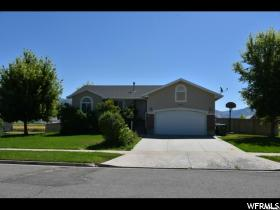 Home for sale at 380 N 1025 West, Hyrum, UT 84319. Listed at 229900 with 5 bedrooms, 3 bathrooms and 2,238 total square feet