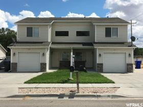 Home for sale at 16 Hunter Way, Grantsville, UT 84029. Listed at 134900 with 3 bedrooms, 2 bathrooms and 1,300 total square feet
