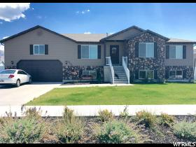 Home for sale at 2850 S 1150 West, Nibley, UT 84321. Listed at 237900 with 3 bedrooms, 2 bathrooms and 2,608 total square feet