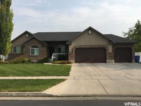Home for sale at 881 W 2840 South, Nibley, UT 84321. Listed at 324000 with 5 bedrooms, 3 bathrooms and 3,195 total square feet