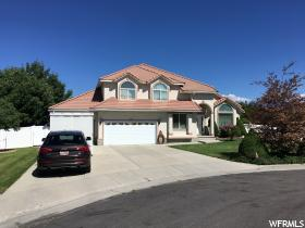 Home for sale at 5967 S Farm Ridge Rd, Taylorsville, UT 84129. Listed at 559900 with 5 bedrooms, 4 bathrooms and 3,516 total square feet