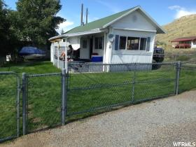 Home for sale at No Address Available, Scofield, UT  84526. Listed at 39900 with 2 bedrooms, 1 bathrooms and 600 total square feet