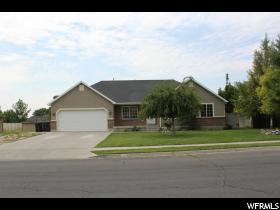 Home for sale at 6777 W 10050 North, Highland, UT 84003. Listed at 428900 with 6 bedrooms, 3 bathrooms and 3,150 total square feet