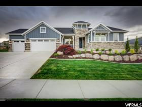 Home for sale at 11635 N Broadleaf Hollow Ln, Highland, UT 84003. Listed at 842300 with 3 bedrooms, 3 bathrooms and 5,635 total square feet