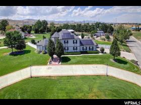 Home for sale at 15630 S Wood Hollow Dr, Bluffdale, UT 84065. Listed at 599900 with 6 bedrooms, 4 bathrooms and 4,261 total square feet