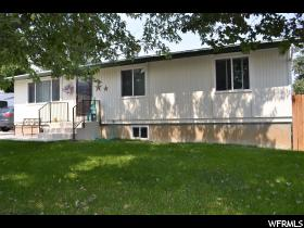 Home for sale at 30 W 200 North, Mantua, UT 84324. Listed at 245000 with 4 bedrooms, 2 bathrooms and 2,136 total square feet