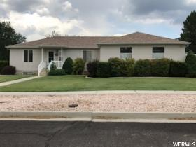 Home for sale at 276 N 300 East, Nephi, UT 84648. Listed at 325000 with 3 bedrooms, 2 bathrooms and 2,864 total square feet