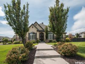 Home for sale at 11947 N Westfield Cove Dr, Highland, UT 84003. Listed at 1150000 with 6 bedrooms, 6 bathrooms and 6,286 total square feet