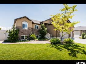 Home for sale at 860 W Park View Circle , Nibley, UT 84321. Listed at 320000 with 6 bedrooms, 3 bathrooms and 3,014 total square feet
