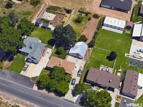 Home for sale at 1108 N 1500 West, Clinton, UT 84015. Listed at 229900 with 3 bedrooms, 2 bathrooms and 2,572 total square feet