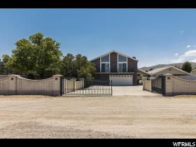 Home for sale at 1819 W 14805 South, Bluffdale, UT 84065. Listed at 875000 with 4 bedrooms, 4 bathrooms and 4,171 total square feet