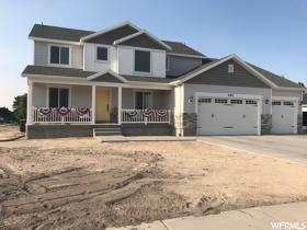 Home for sale at 292 W Pear St, Grantsville, UT 84029. Listed at 399900 with 5 bedrooms, 4 bathrooms and 3,166 total square feet