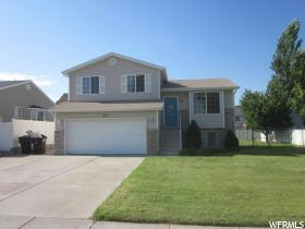 Home for sale at 759 W 1580 North, Clinton, UT 84015. Listed at 224900 with 4 bedrooms, 2 bathrooms and 1,673 total square feet