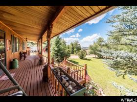 Home for sale at 5020 E Bench Creek Rd, Francis, UT  84036. Listed at 420000 with 5 bedrooms, 3 bathrooms and 2,112 total square feet