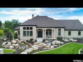 Home for sale at 3861 S 280 West, Nibley, UT 84321. Listed at 749000 with 4 bedrooms, 6 bathrooms and 6,007 total square feet