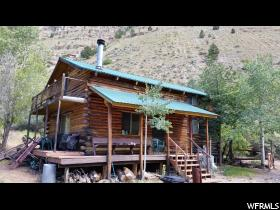 Home for sale at 1553 W 2000 South, Duchesne, UT 84021. Listed at 162000 with 1 bedrooms, 1 bathrooms and 904 total square feet