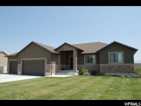 Home for sale at 553 S Gold Dust Rd, Grantsville, UT 84029. Listed at 419900 with 5 bedrooms, 3 bathrooms and 3,544 total square feet